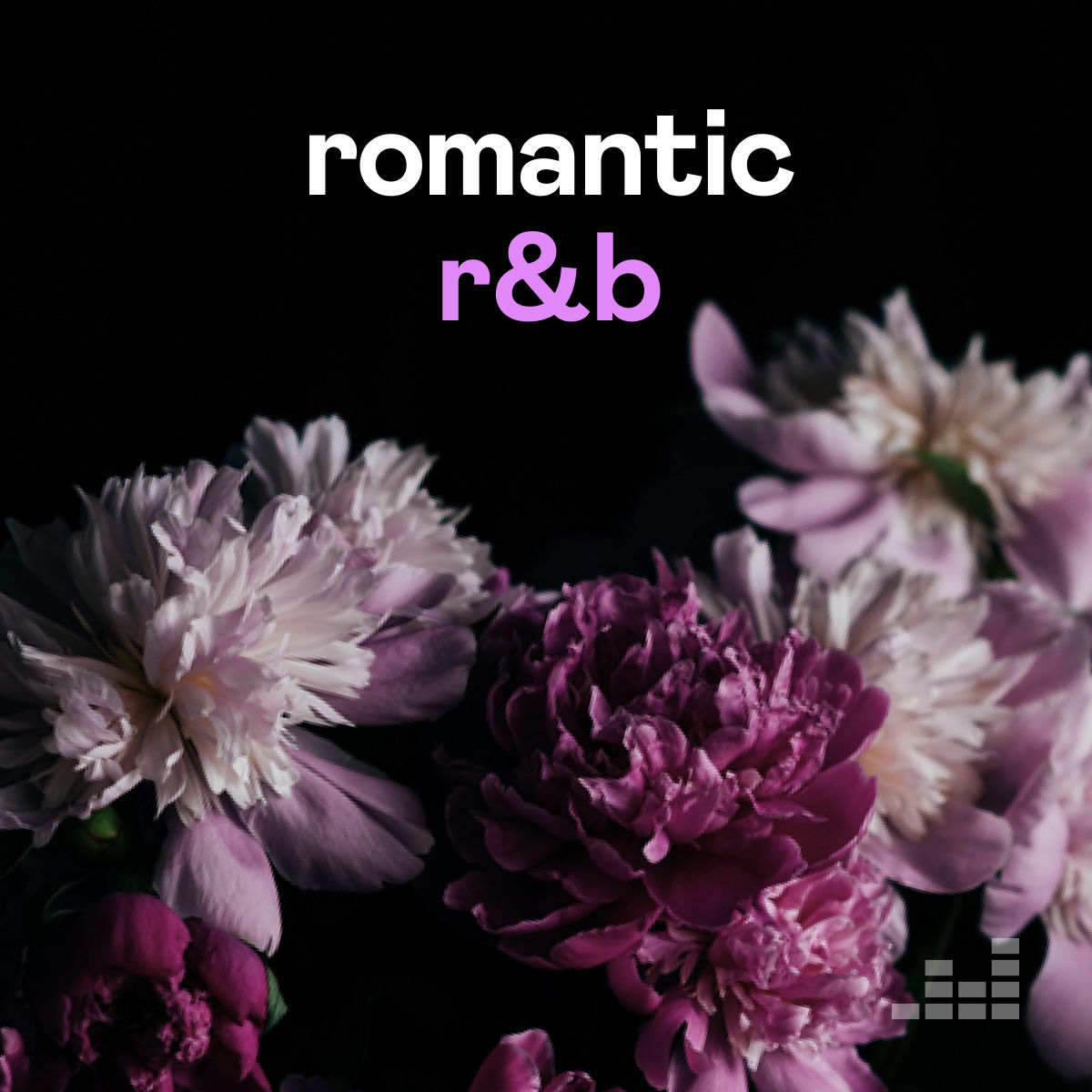 Cover Playlist RnB - Romantic RnB album gratuitement