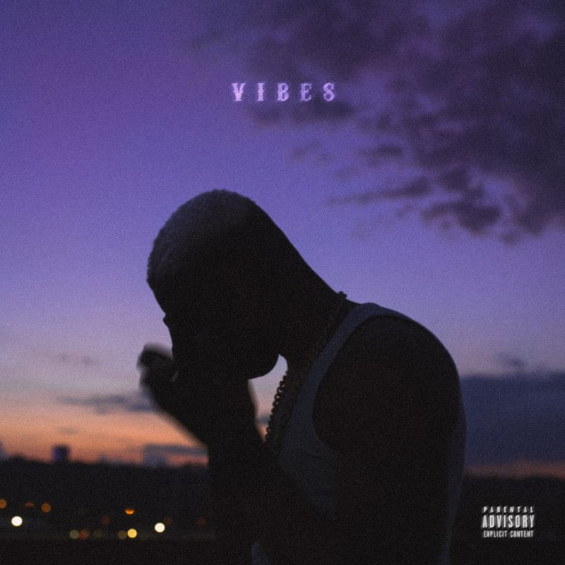 Cover Leone - Vibes (Explicit)