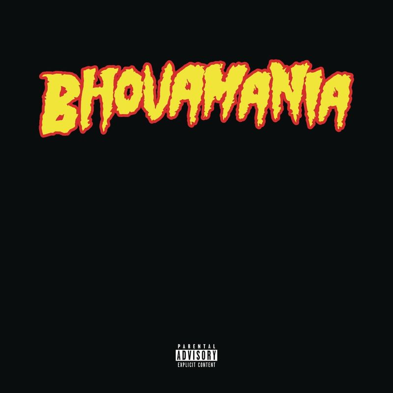 Cover AKA - Bhovamania (Explicit)