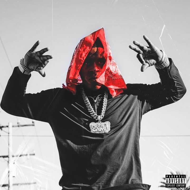 Cover Blac Youngsta - F_ck Everybody 3 (Explicit)