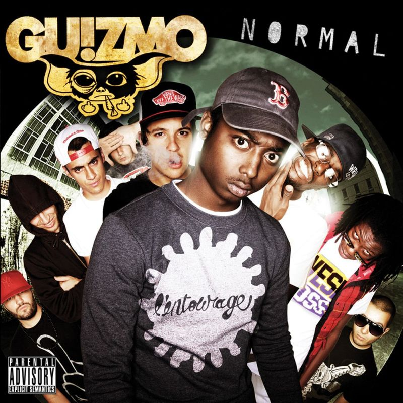 Cover Guizmo - Normal (Explicit)