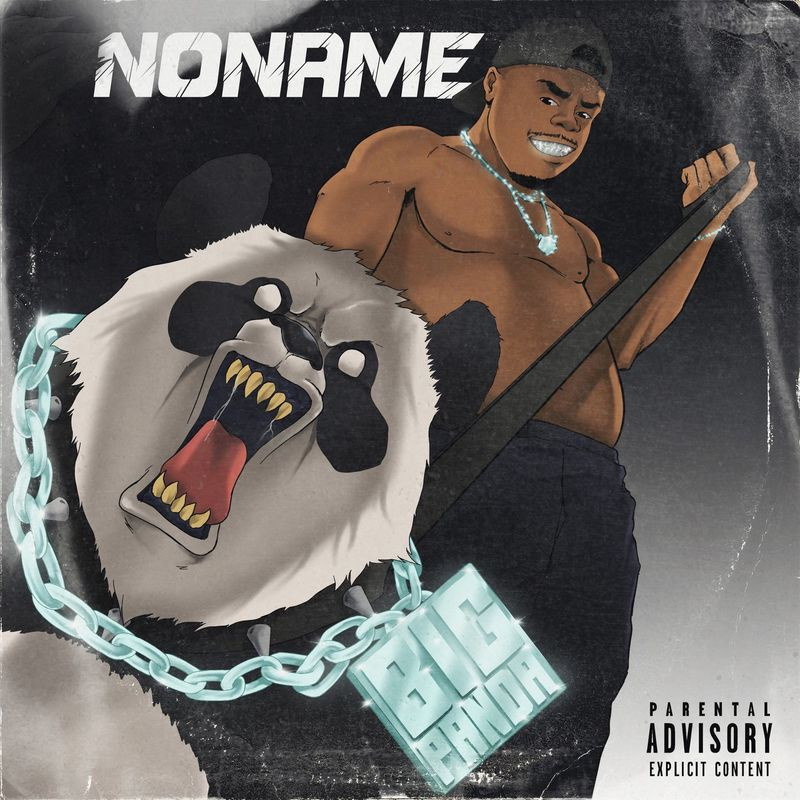 Cover NoName - Big Panda (Explicit)