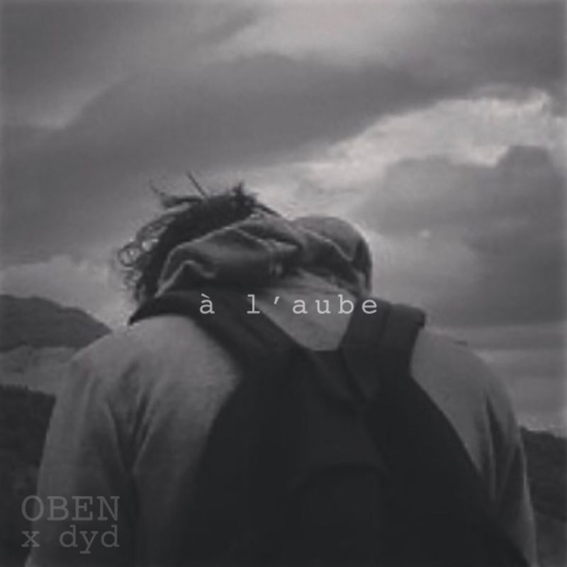 Cover Oben - À l'aube (Explicit)