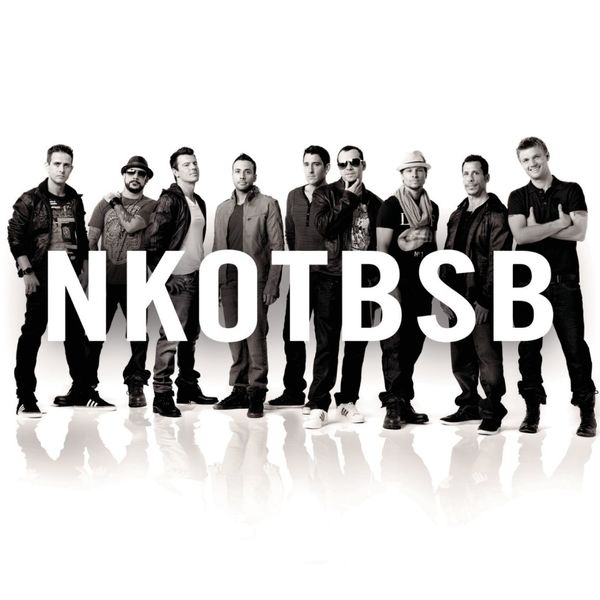 Cover NKOTBSB - Backstreet Boys - Quit Playing Games (With My Heart)