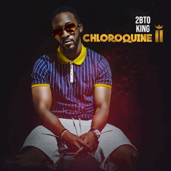 Cover 2BTO King - Chloroquine Vol. 2