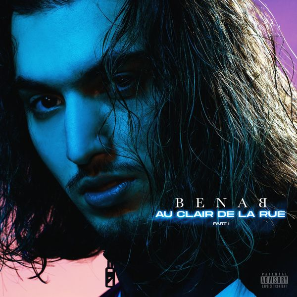 Cover Benab - Au clair de la rue (Part. 1) (Explicit)
