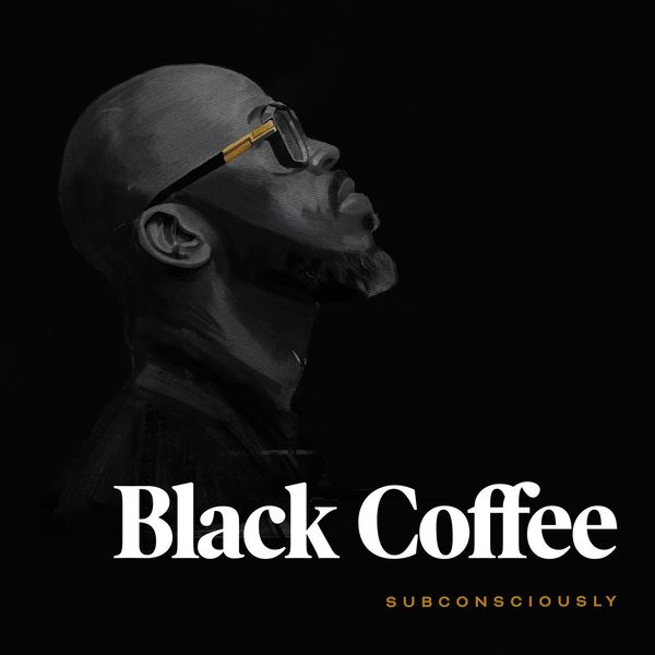 Cover Black Coffee - Subconsciously (Explicit) album