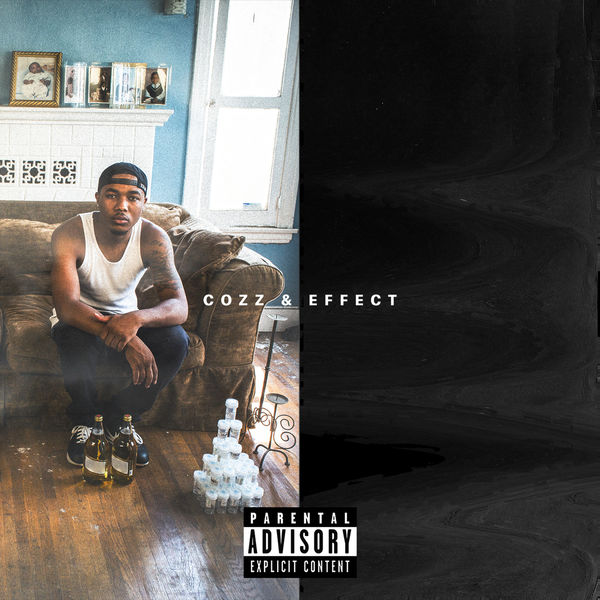 Cover Cozz - Cozz and Effect (Explicit)