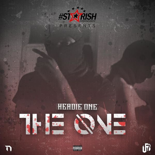 Cover Headie One - The One (Explicit)
