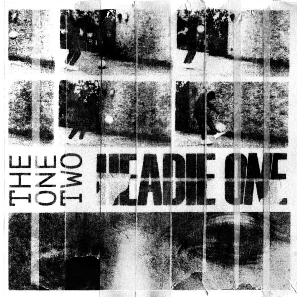 Cover Headie One - The One Two (Explicit)