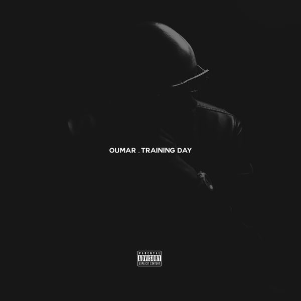 Cover Oumar - Training day 1