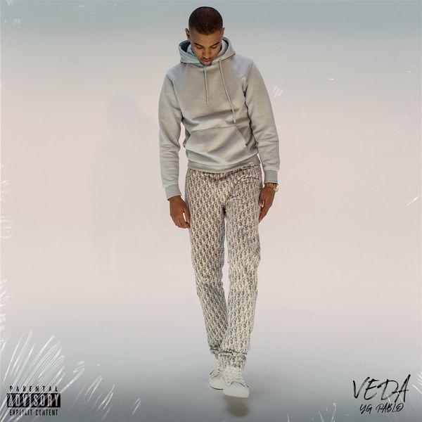 Cover YG Pablo - VEDA (Explicit) album