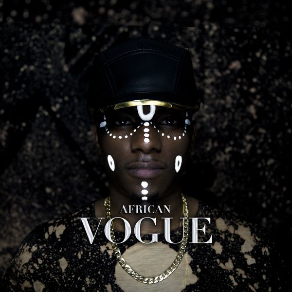 Cover Young Paris - African Vogue (Deluxe Edition)