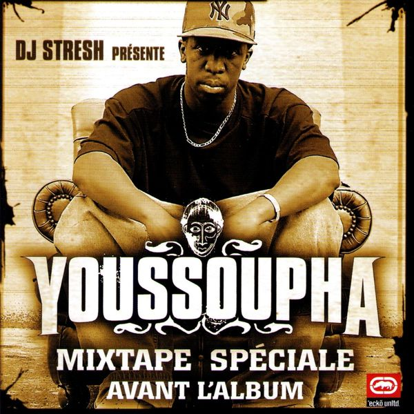 Cover Youssoupha - Mixtape spéciale avant l'album (Explicit)