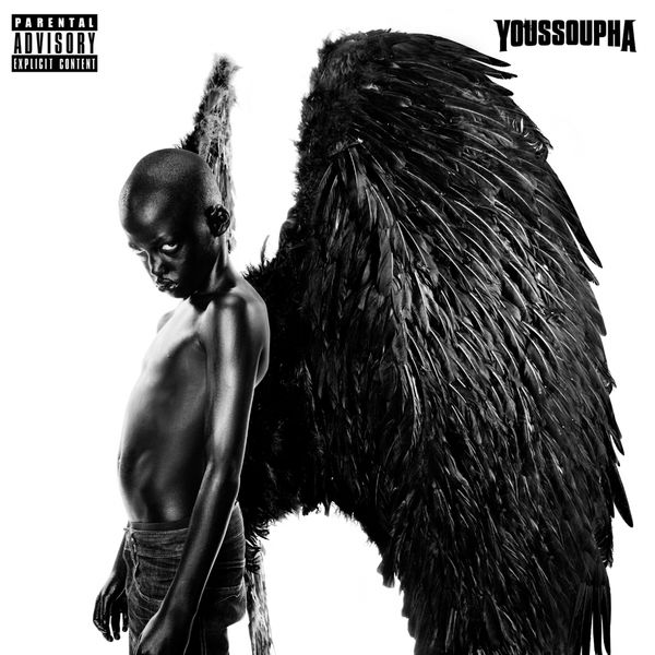Cover Youssoupha - Noir Désir (Bonus Track Version) (Explicit) album