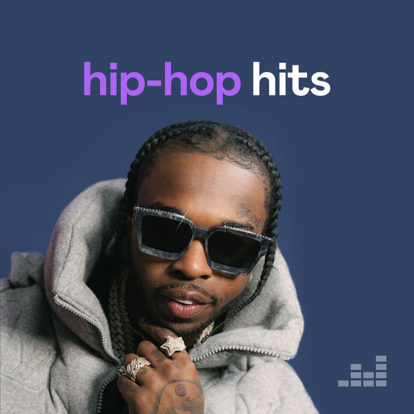Cover Playlist US - Hip-Hop Hits (Explicit) album