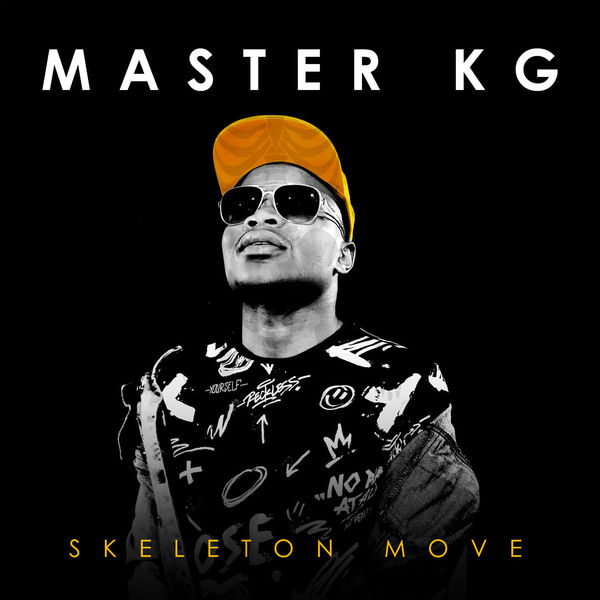 Cover Master KG - Skeleton Move