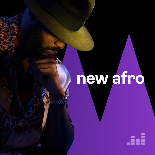 Cover New Afro (Explicit)