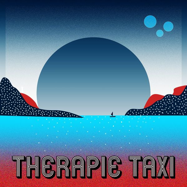 Cover Therapie TAXI - EP