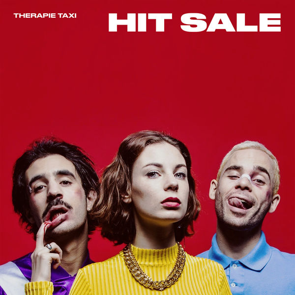 Cover Therapie TAXI - Hit Sale (Explicit)