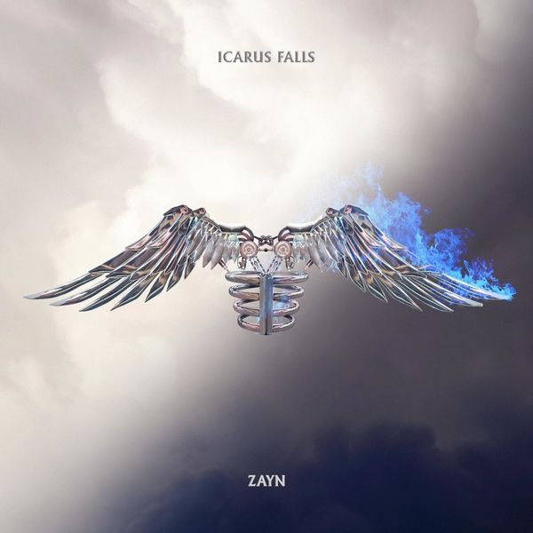 Cover Zayn - Icarus Falls (Explicit) (deluxe) album gratuitement