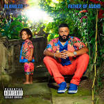 Cover DJ Khaled - Father Of Asahd album