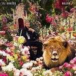 Cover DJ Khaled - Major Key album gratuitement