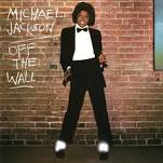 Cover Michael Jackson - Off the Wall