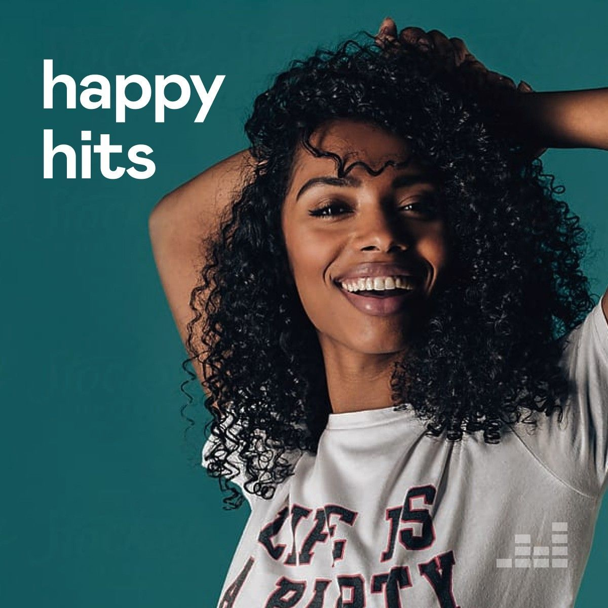 Cover Playlist US - Happy Hits
