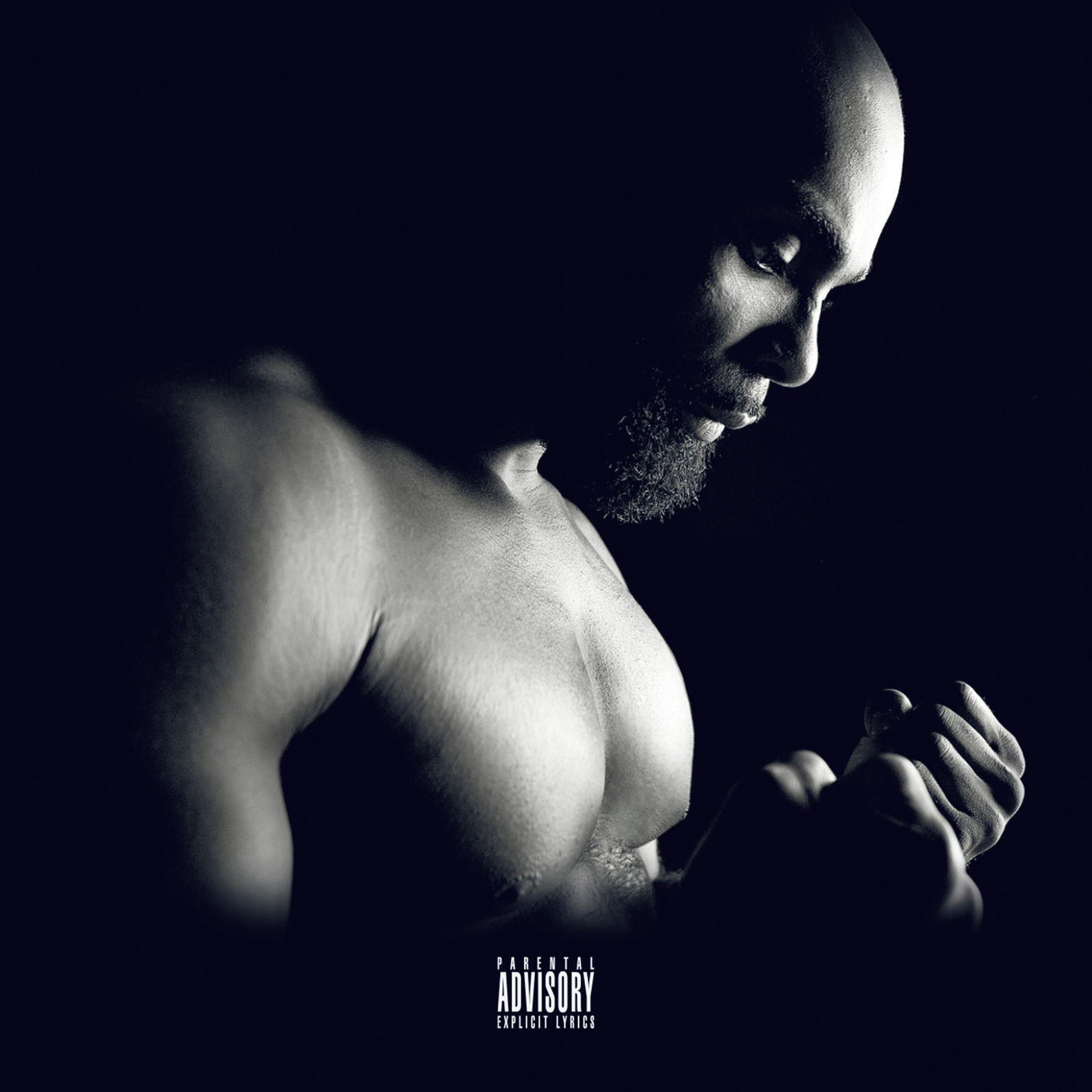 Cover Kaaris - Le temps (Explicit)