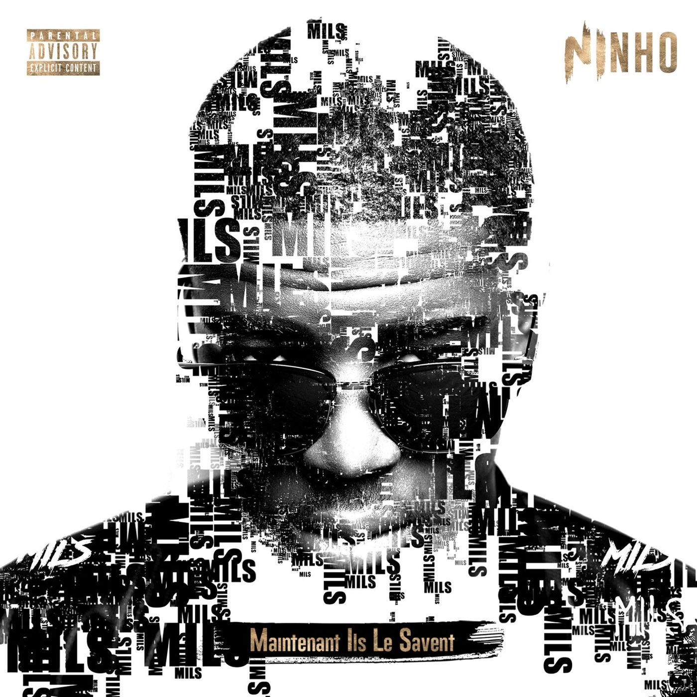 Cover Ninho - M.I.L.S 1 (Explicit)