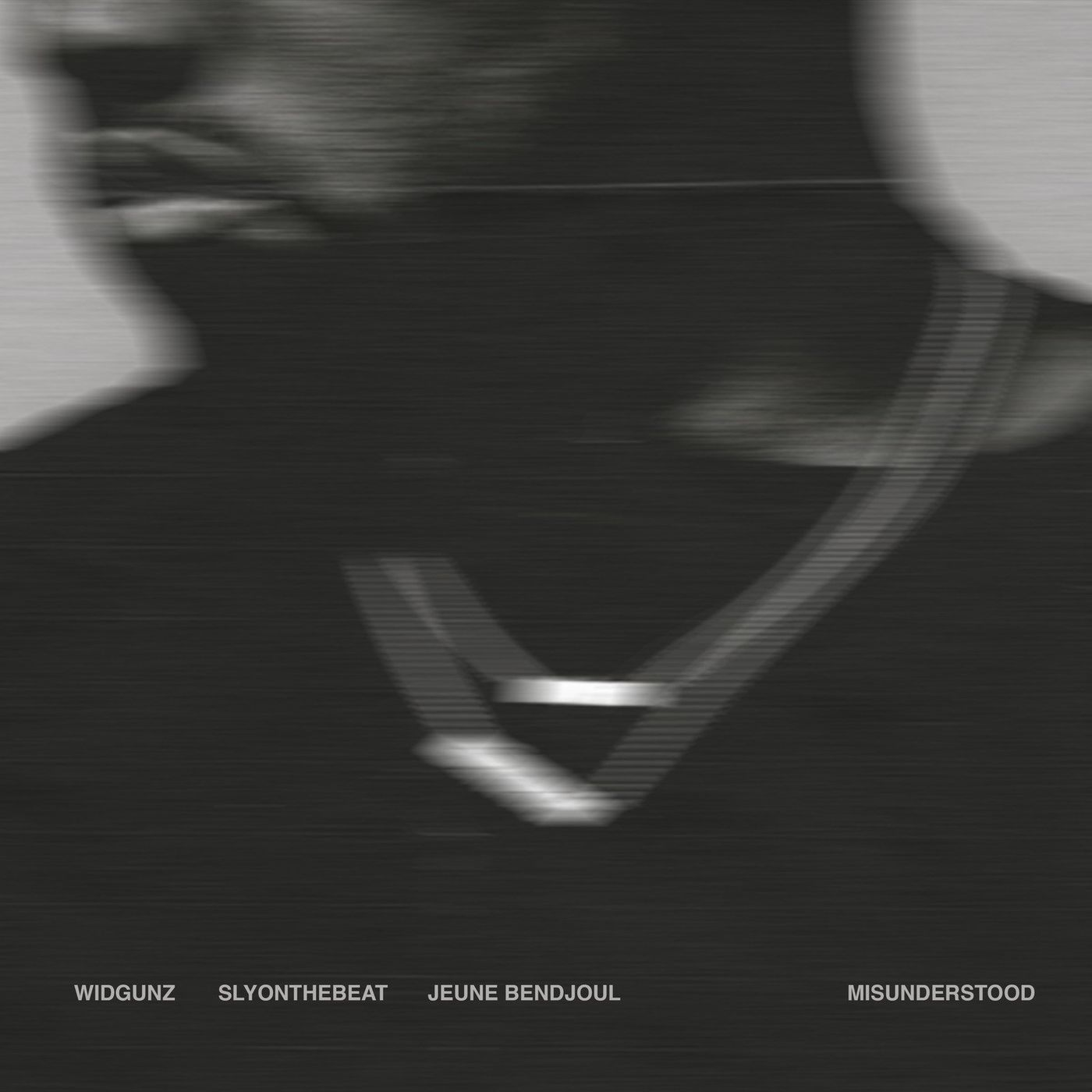 Cover SlyOnTheBeat - Misunderstood - EP (Explicit) (Widgunz) album