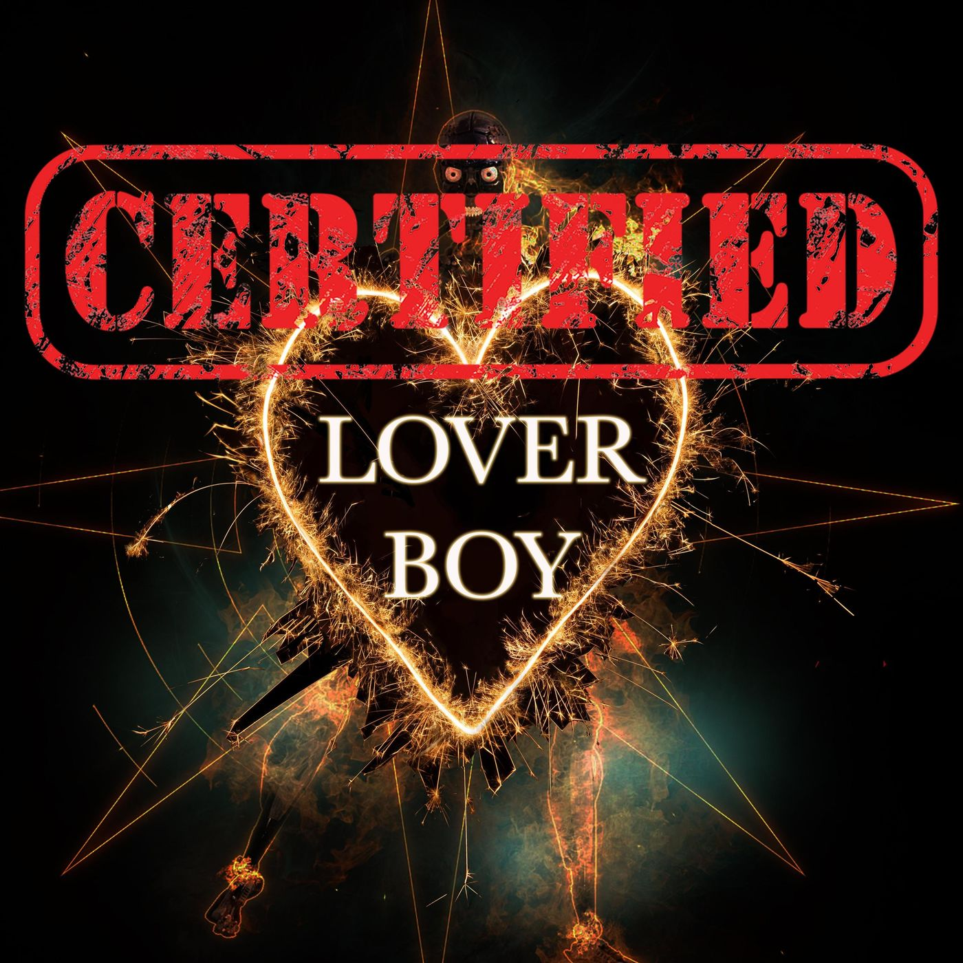 Cover album Certified Lover Boy (Explicit)