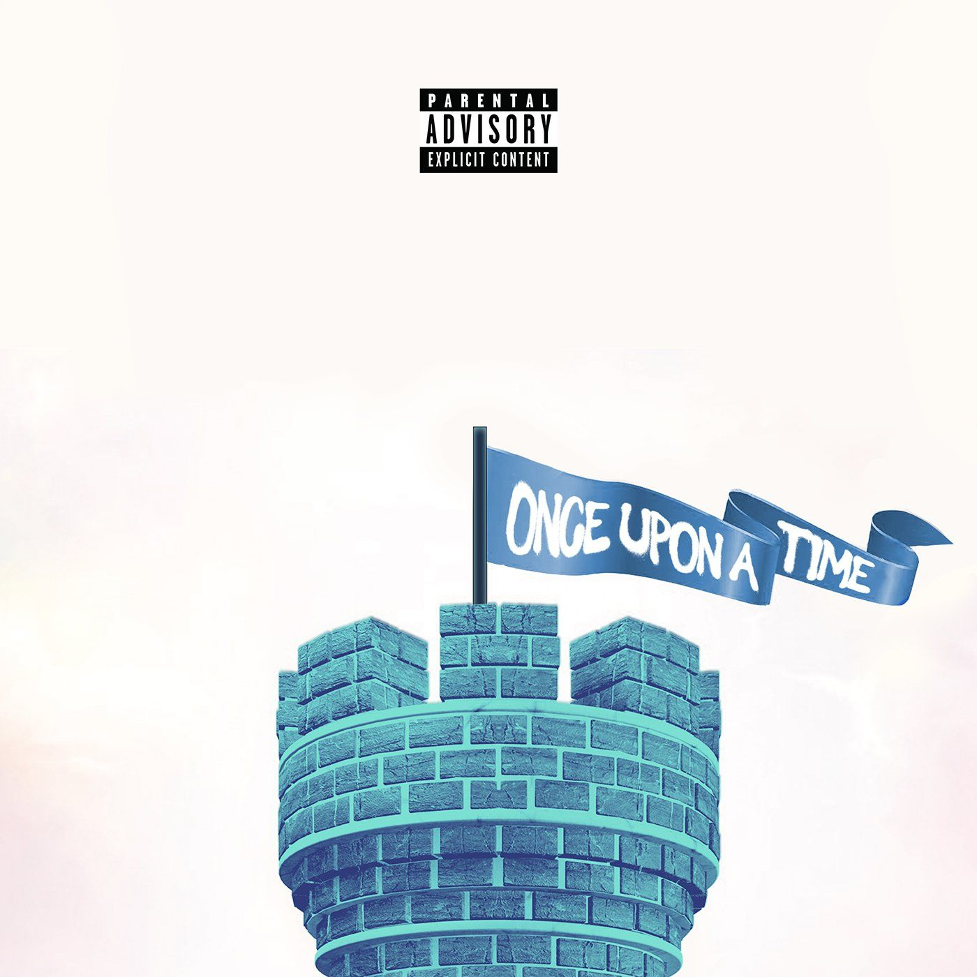 Cover album ONCE UPON A TIME