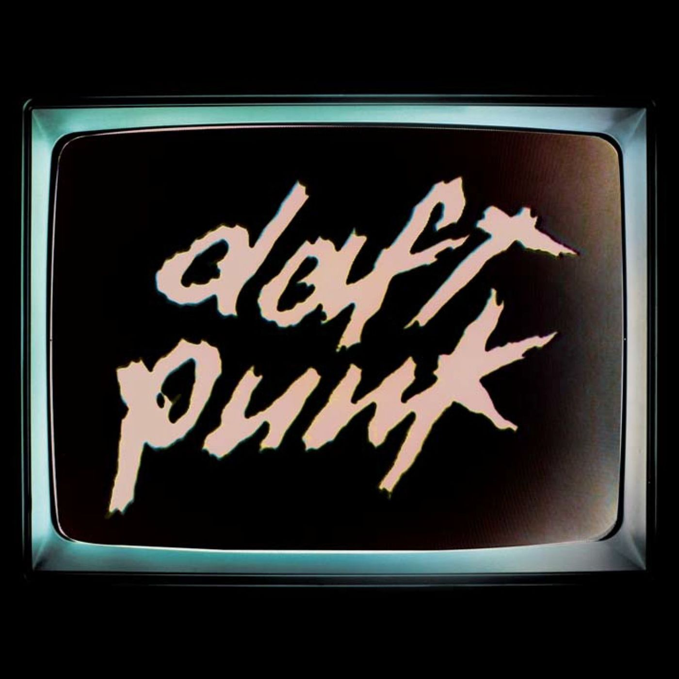 Cover Daft Punk - Human After All (Remixes)