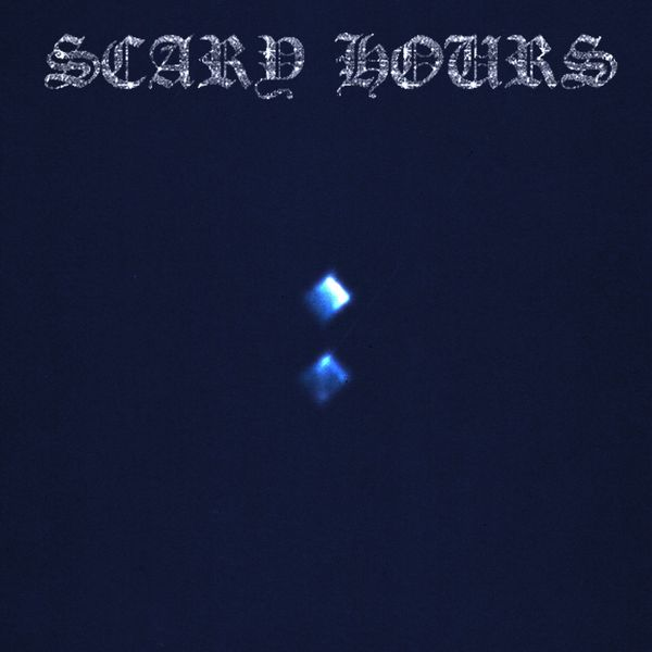 Cover Drake - Scary Hours 2 (Explicit) album