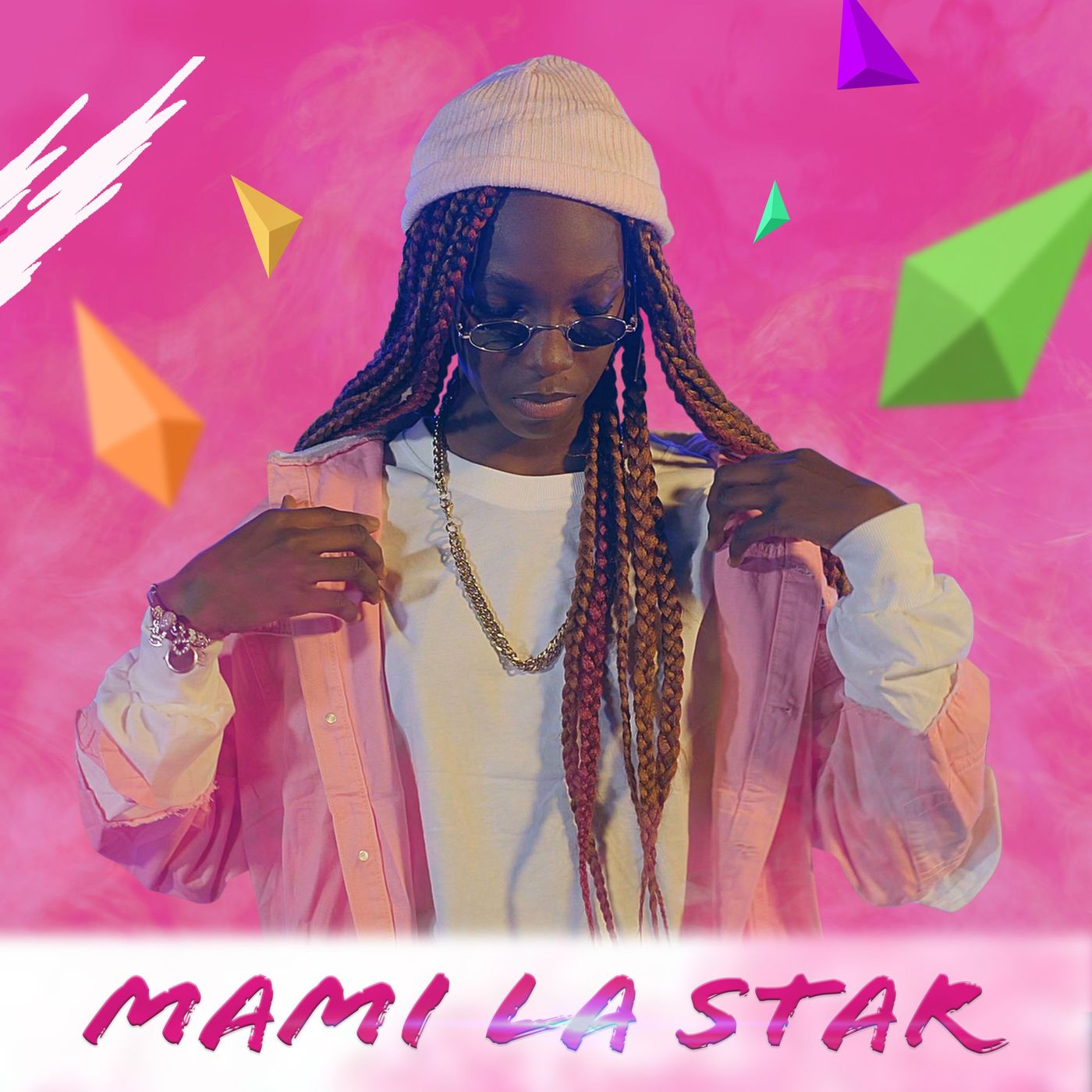 Cover album Mami La Star