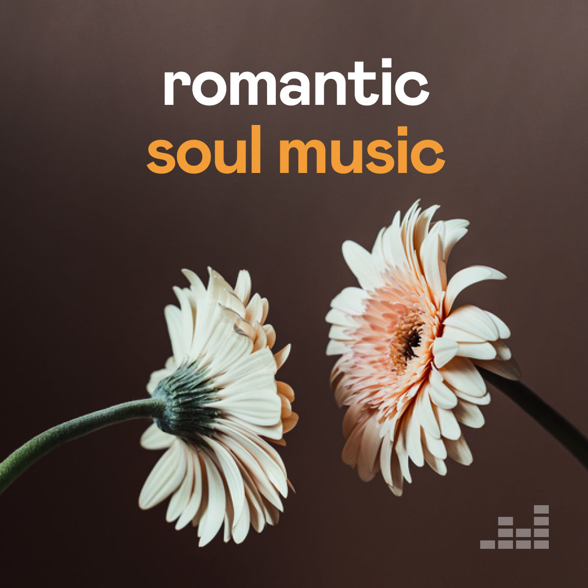 Cover Playlist US - Romantic Soul Music album