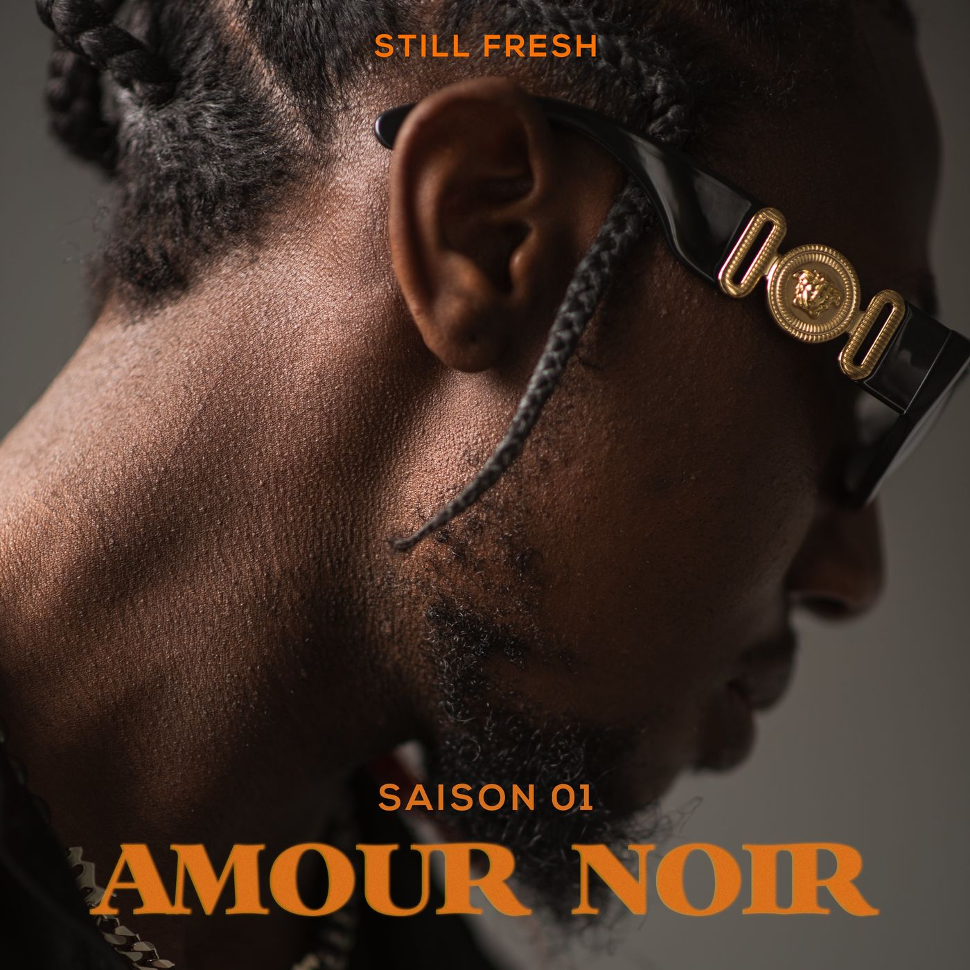 Cover album AMOUR NOIR (SAISON 01) (Explicit)