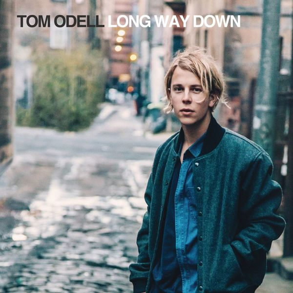 Cover Tom Odell - Long Way Down (Deluxe) (Explicit)