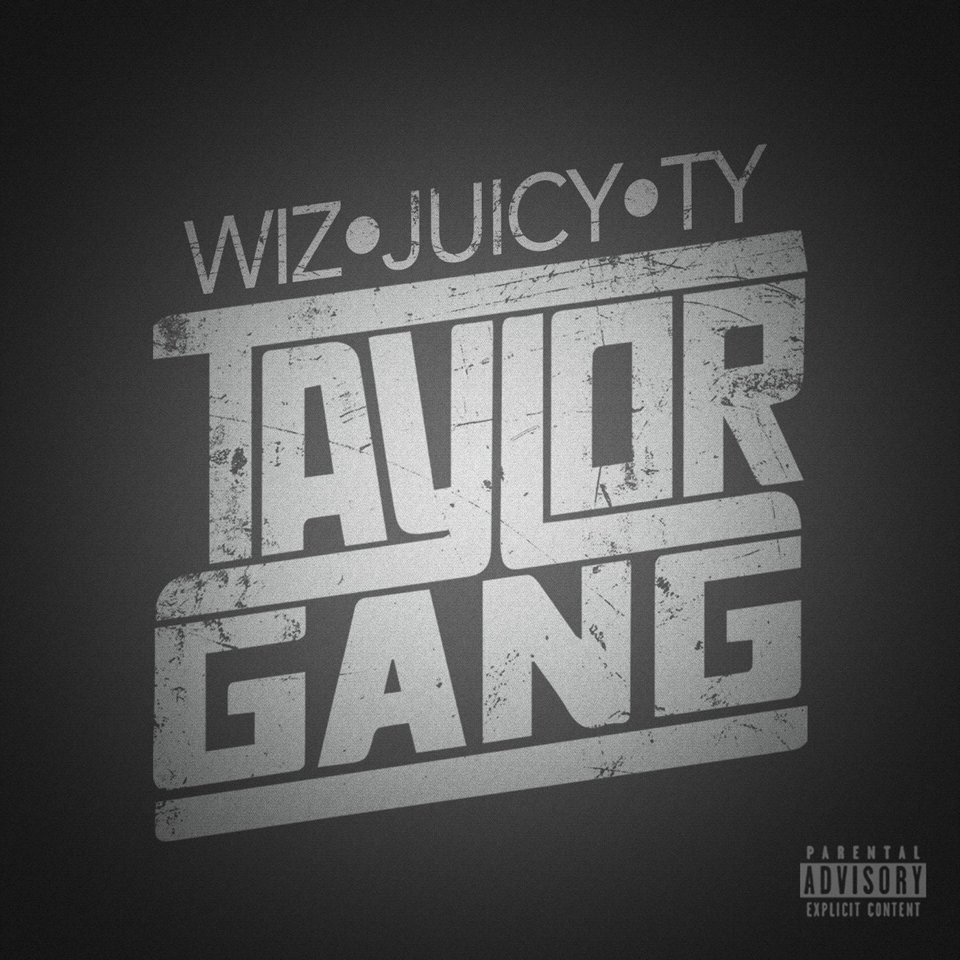 Cover Wiz Khalifa - Taylor Gang 1 (Explicit)