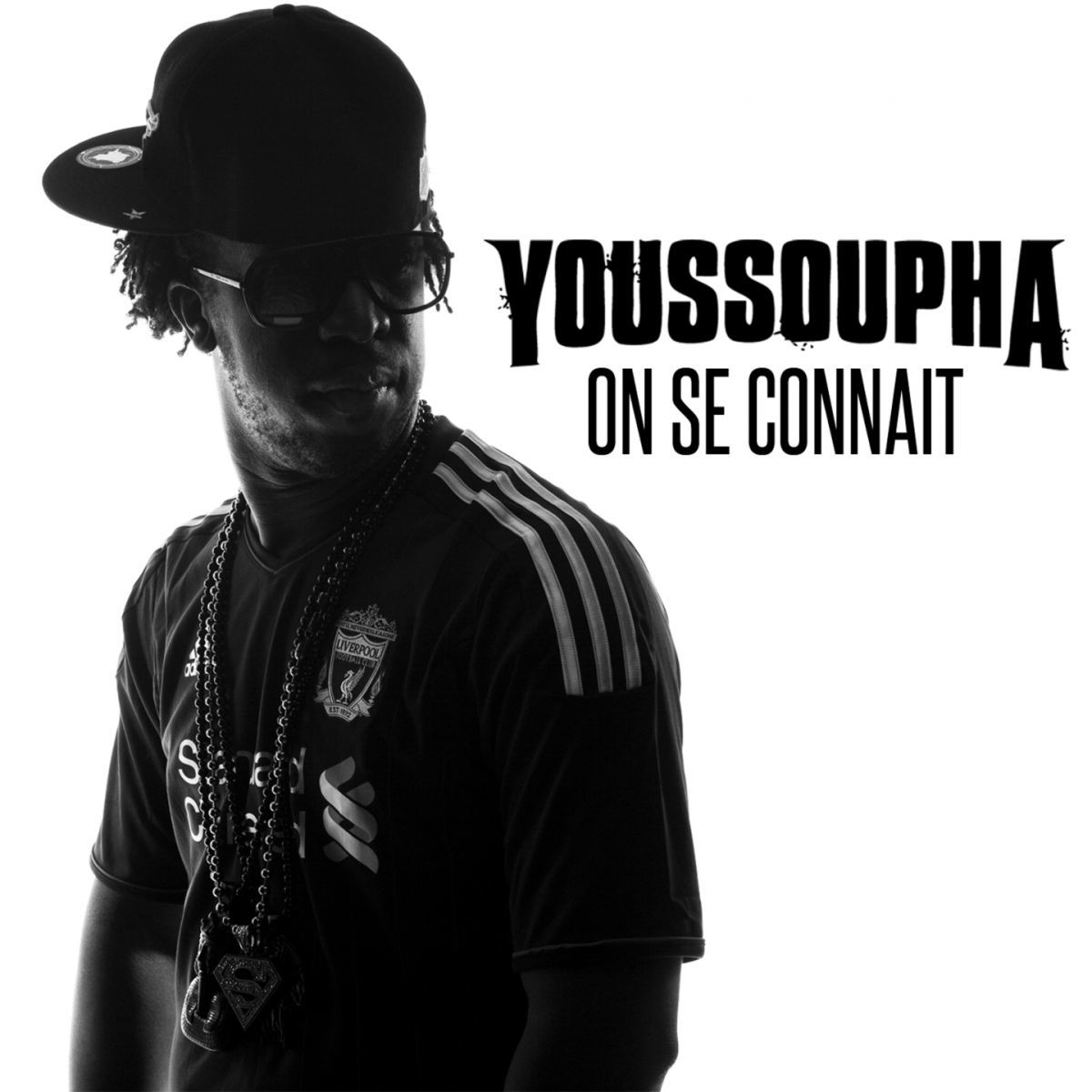 Cover Youssoupha - On se connaît