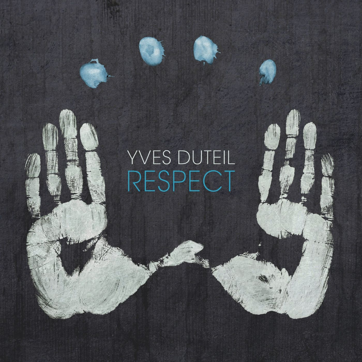 Cover Yves Duteil - Respect