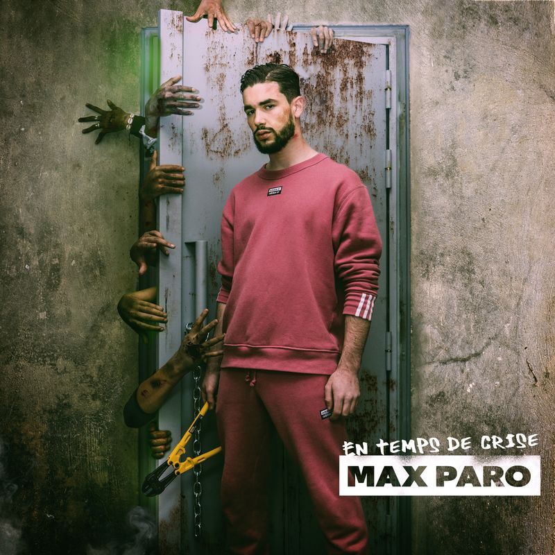 Cover Max Paro - En temps de crise (Explicit) album