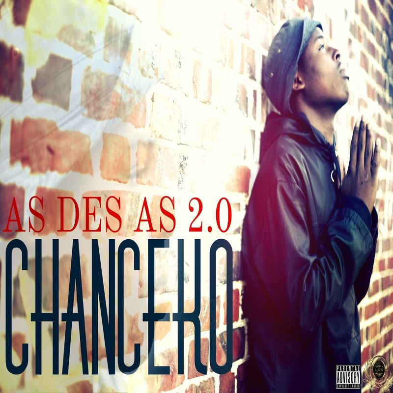 Cover Chanceko - As des As 2.0 (Explicit) album