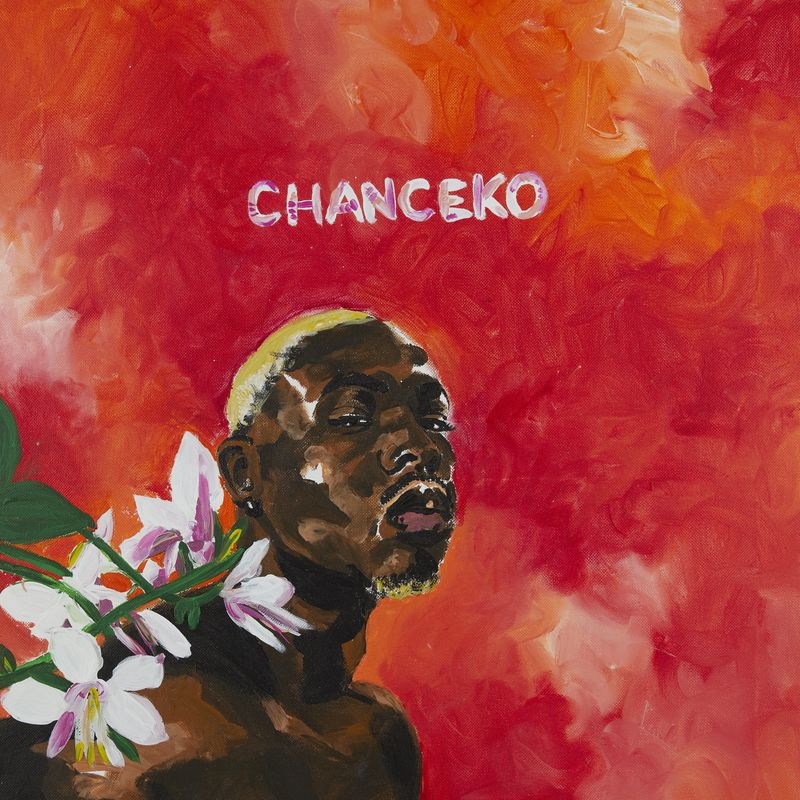 Cover Chanceko - Gaura (Explicit) album