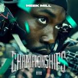 Cover Meek Mill - Championships